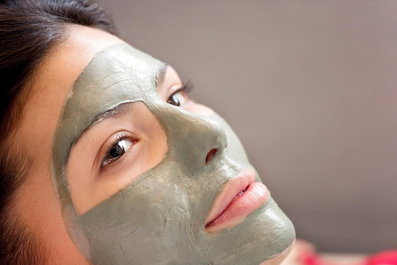 Домашние маски для лица. Лучшие рецепты