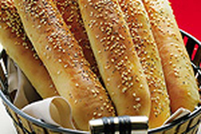 Белый хлеб полезен!