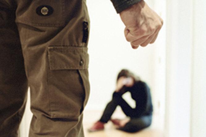 Семейный конфликт: жертва ипалач