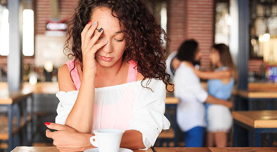 Он напервом месте: 7 причин, почему это бесит одинокую подругу