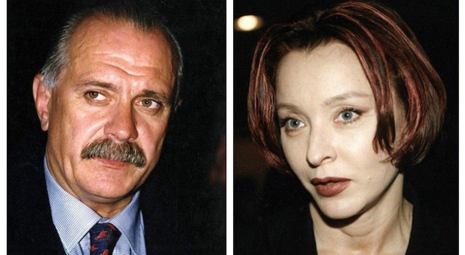 Никита Михалков стал прадедушкой, а Анастасия Вертинская - прабабушкой
