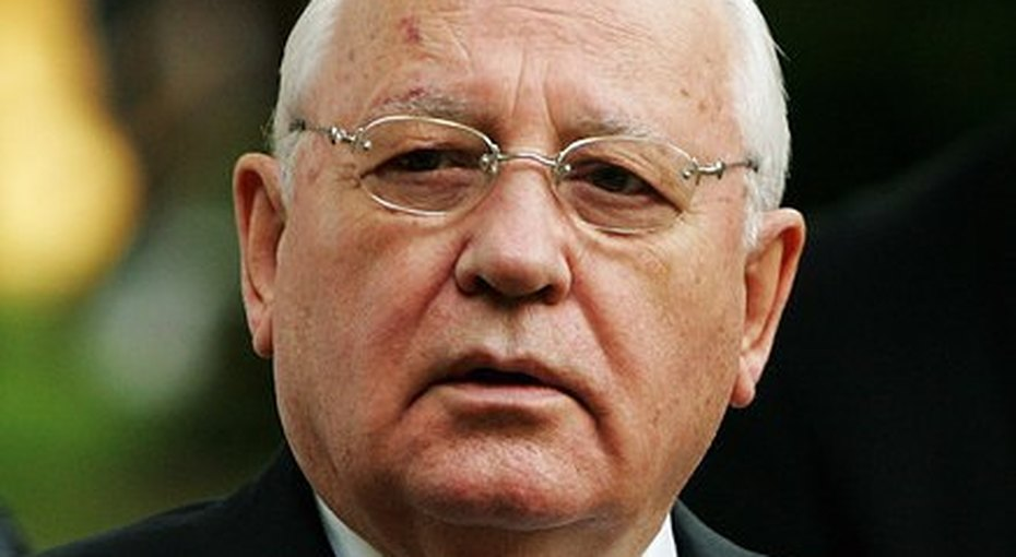 «Свет втоннеле еще невидел»: Михаил Горбачев подтвердил свою госпитализацию