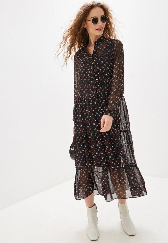 Платье Forus, 5623 руб.
