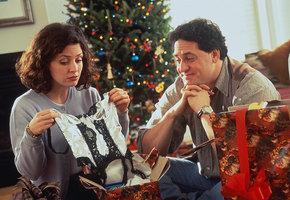10 главных ошибок при вручении новогодних подарков
