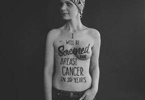 Заболев раком, она не просто не сдалась, но и стала спасать жизни