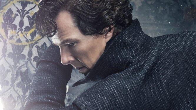 """Захватывающий сериал с высоким рейтингом: """"Шерлок"""""""