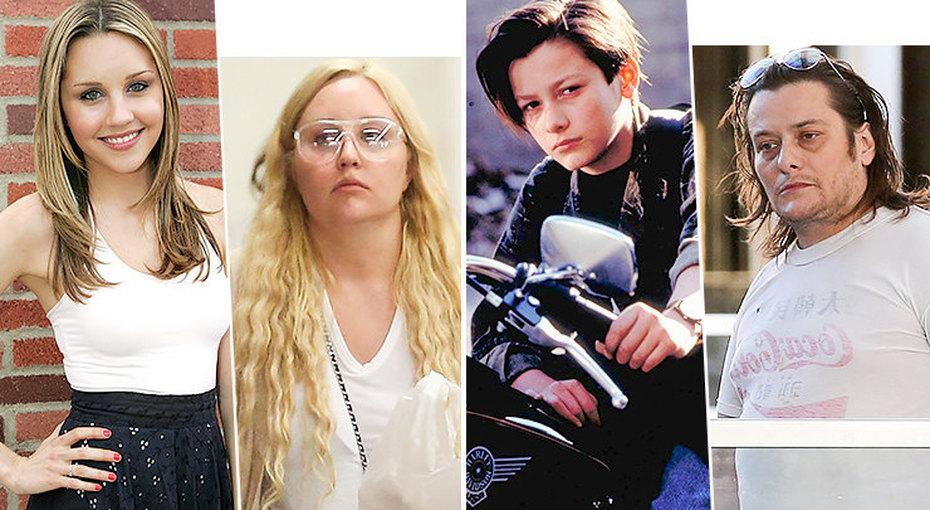 Юные звезды: несчастливые судьбы кумиров подростков 90-х