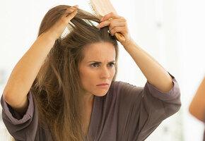 Волосы тоже стареют! Как это понять, можно ли остановить? Простые рецепты
