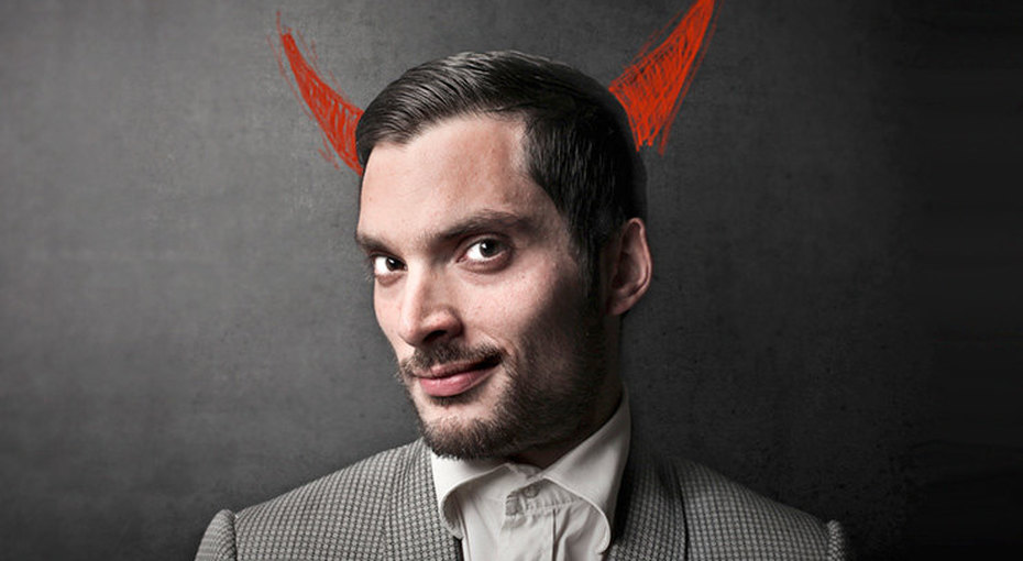 Бегите отнего скорее: 11 типов токсичных мужчин, которым неместо рядом свами