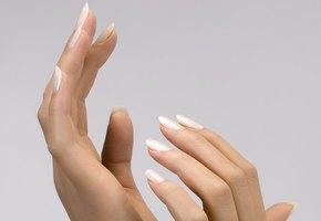 5 шагов для комплексного восстановления ногтей