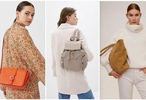 5 женских сумок, которые должны быть у каждой. Проверено временем!