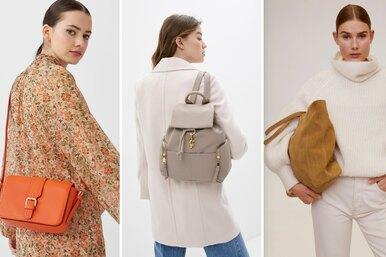 5 женских сумок, которые должны быть укаждой. Проверено временем!