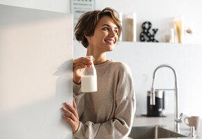 Как выбрать настоящее молоко в магазине?