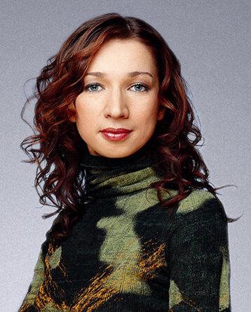 Маргарита Тырина, управляющий директор брендов «Домашний очаг», «Популярная механика» иMen's Health
