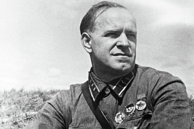 «Считал своей женой передлицом товарищей»: маршал Жуков иего нелегкий выбор