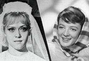 Зрелость — к счастью: 10 прекрасных актрис, которых мало кто помнит молодыми