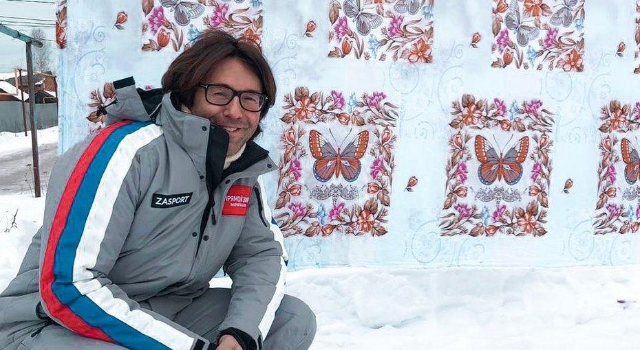 Андрей Малахов участвовал вэкспедиции наперевал Дятлова