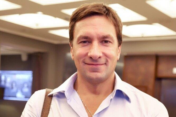 Звезда сериала «Не родись красивой» Григорий Антипенко стал отцом вчетвертый раз