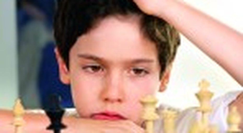 Научите ребенка проигрывать