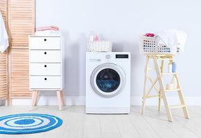 Почему вы должны чистить стиральную машину изнутри и как это делать?
