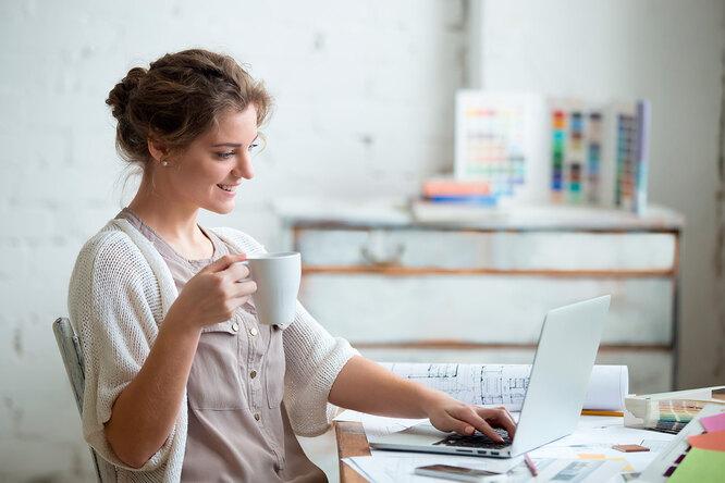 10 офисных лайфхаков, которые сделают вас стройнее за 30 дней
