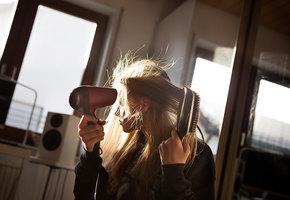 Не делайте так больше: 5 главных ошибок в уходе за волосами