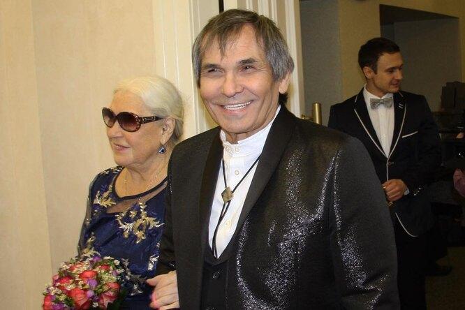 Бари Алибасов прокомментировал информацию огоспитализации 80-летней Лидии Федосеевой-Шукшиной