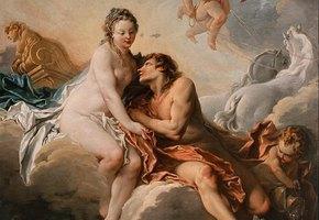 Автоматоны, кровать-качели и другие эротические забавы XVIII века