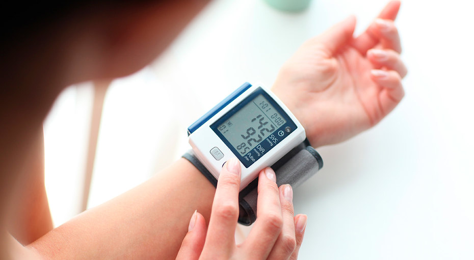 9 продуктов, снижающих ваше давление