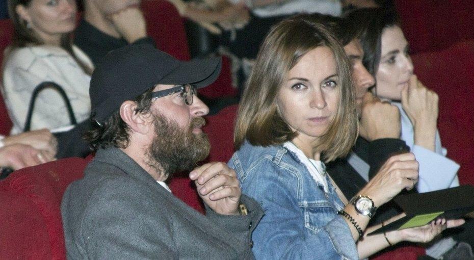 Фото беременной жены Константина Хабенского появилось вСети