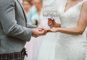 Невеста не хотела играть свадьбу в один день с сестрой — и нашла выход