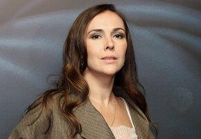 Елена Панова впервые за два года показала мужа