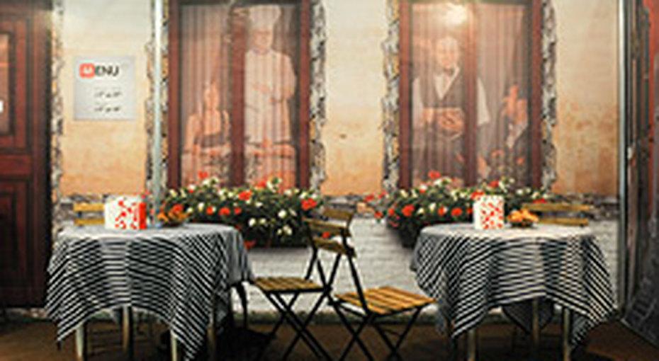Итоги отборочного тура «Лучший ресторан 2013»