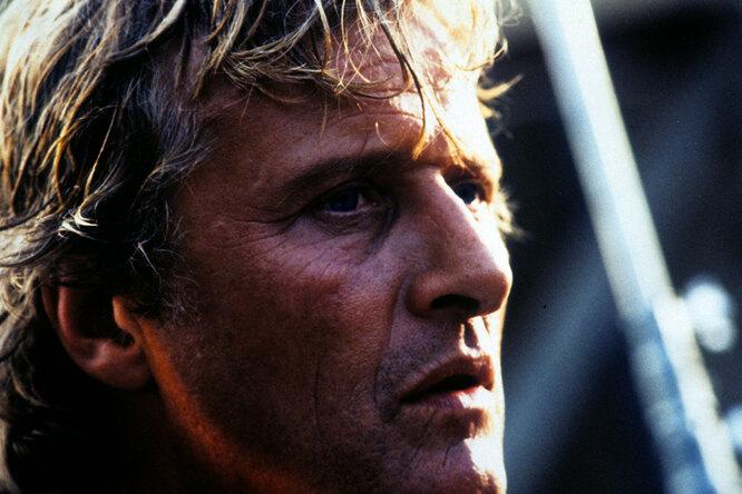 Умер Рутгер Хауэр, один изсамых красивых актеров мирового кино