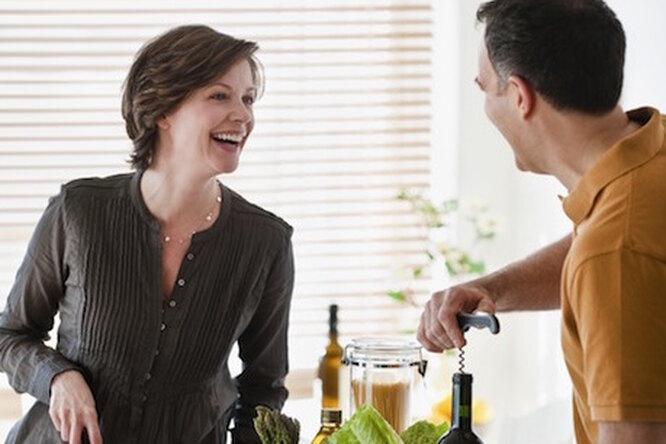 Как сохранить гармонию всемье, где муж-кормилец