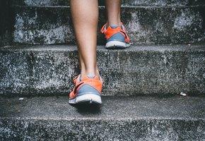 Я худею! Как сжечь жир и сохранить мышцы?