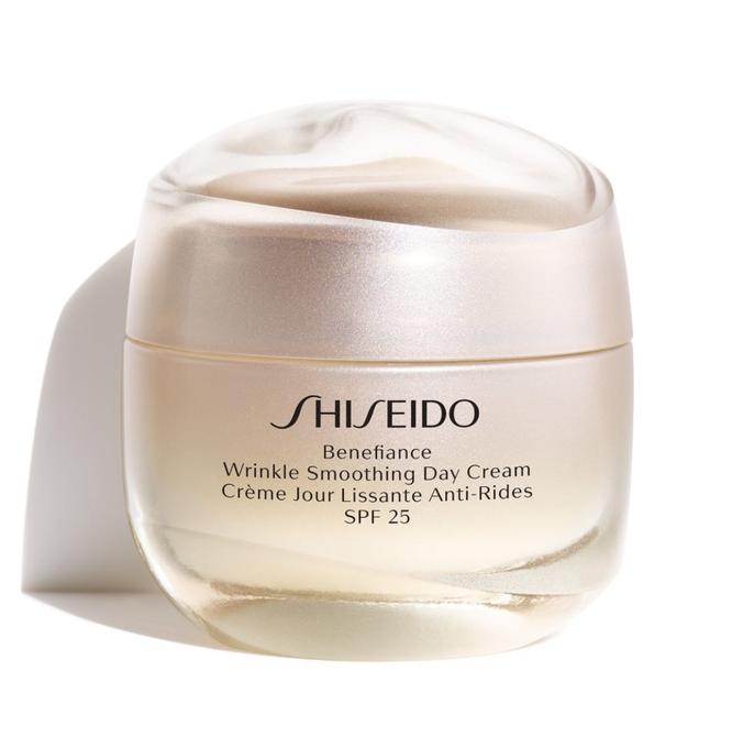 Benefiance SPF 25, Shiseido, 4953 руб