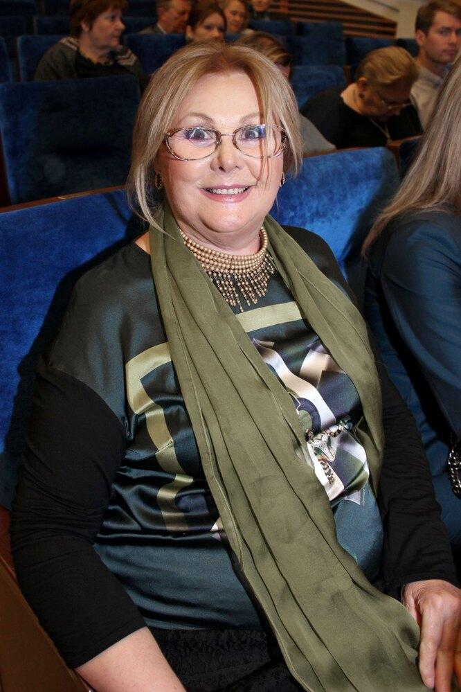 Наталья Селезнева сейчас