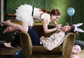 Бытовой вопрос: очень смешные истории о совместной жизни влюбленных