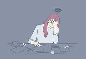 Гомоцистеин: от чего голова болит и когда пора кровь проверять
