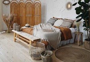 Важный штрих вашей спальни: что будет стоять в ногах кровати?