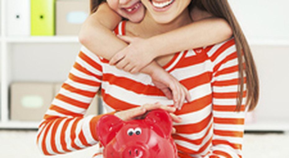 6 способов сэкономить наребенке