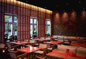 В Москве открылся ресторан