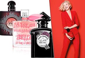 История с продолжением: тестируем новые версии любимых парфюмов