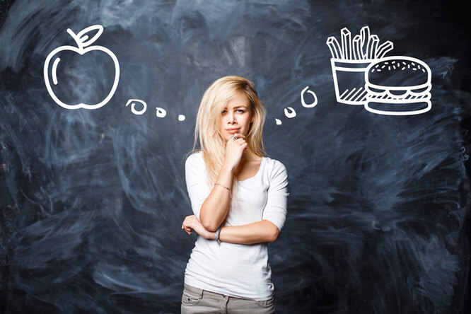 Хотите питаться правильно ине набирать вес? Узнайте свой энтеротип!