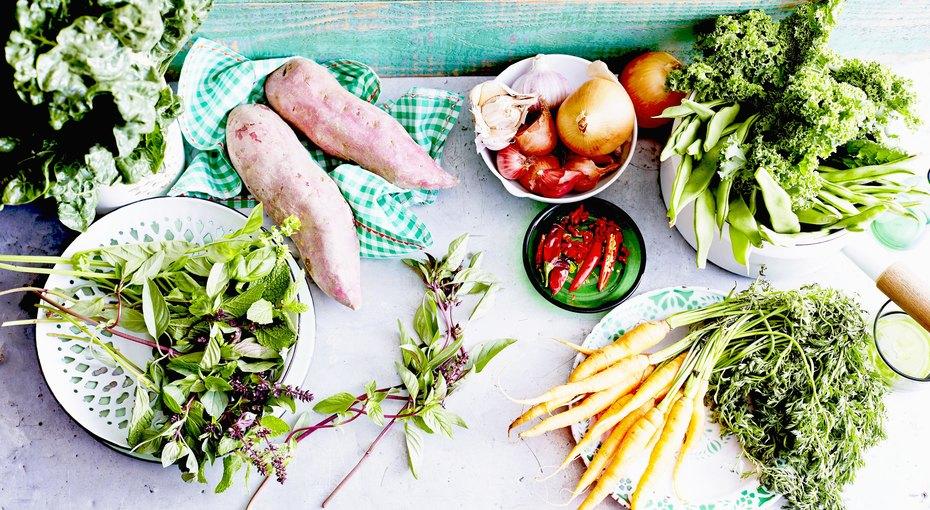 Не только картошка: 6 овощей, откоторых мы толстеем