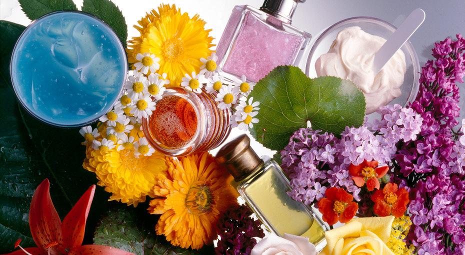 Ароматерапия: поднимаем настроение эфирными маслами