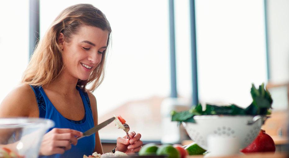 6 продуктов, богатых витамином D, которые стоит почаще есть осенью изимой
