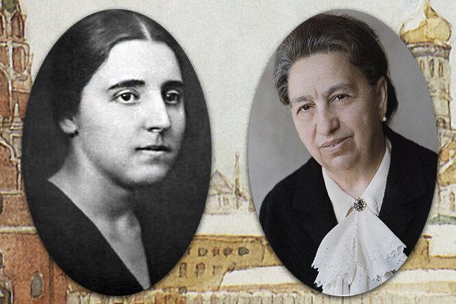 Невидимые первые леди СССР: жёны генсеков, которые немелькали вновостях