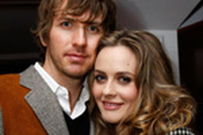 Алисия Сильверстоун стала мамой